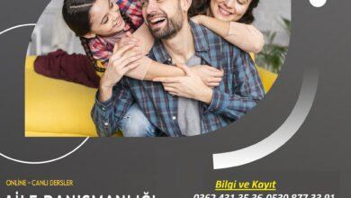 Photo of AİLE DANIŞMANLIĞI SERTİFİKA PROGRAMI
